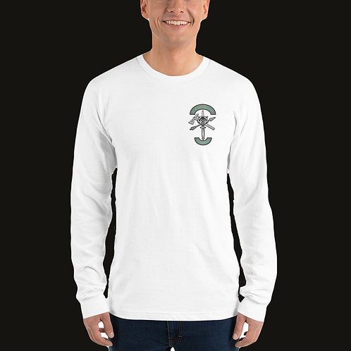 Alpha Group Long sleeve t-shirt