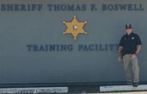 LEO Training Facility AL