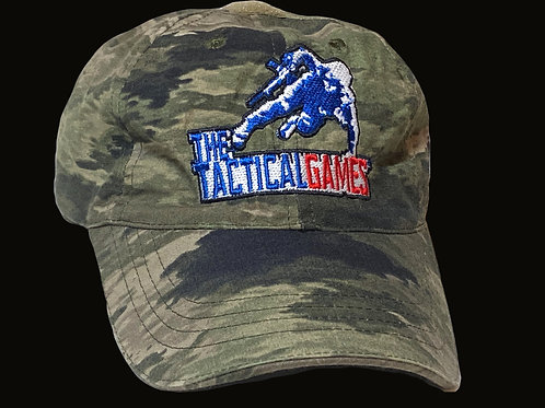 Tactical Games Operator cap