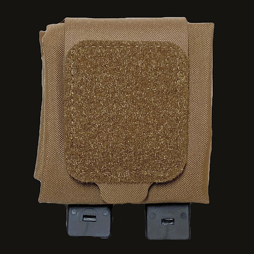 Wilder Tactical: Urban Assault Dump Pouch w/ Fight Light Malice Clips