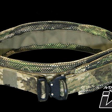 Snake Eater Tactical: War Belt (3 Part System)