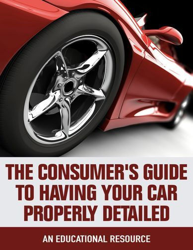 Consumers-Guide How to Pick a Detailer