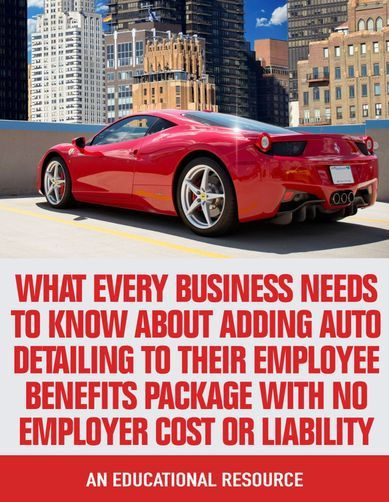 Business Benefits Guide