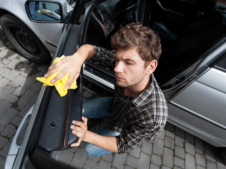 How to Interview Your Detailer
