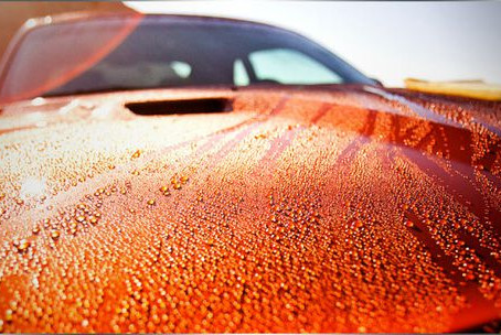 How often should you detail your car?
