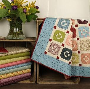 Pre-cut Quilts