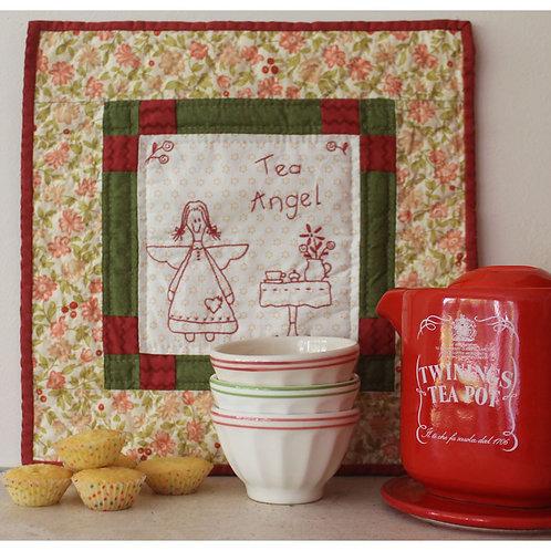 Tea Angel