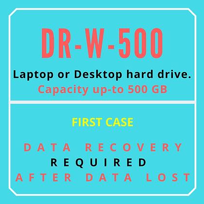 Laptop or Desktop Hard drive