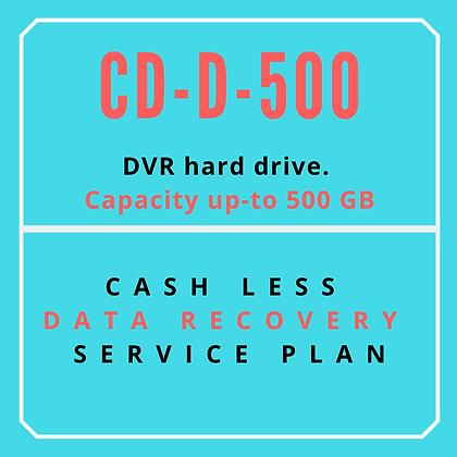 DVR Hard Drive