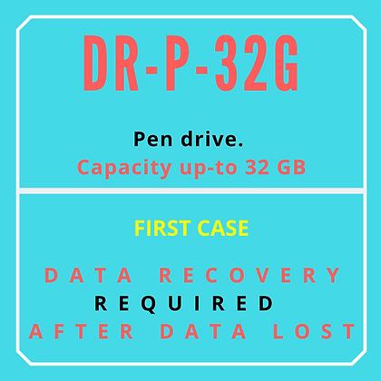 Pen Drive or Memory Card