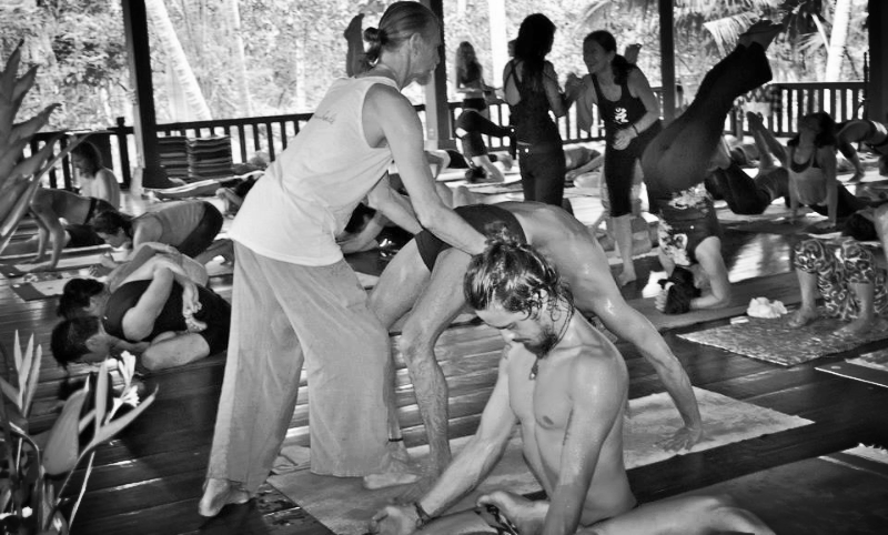 Bali Ashtanga Yoga Conference