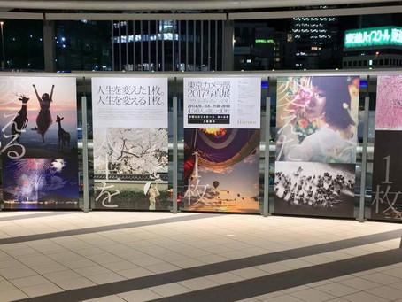 東京カメラ部10選2016選出