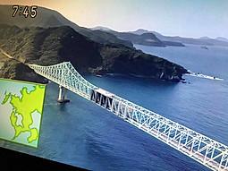 NHKアサタビ!内ドローン映像撮影