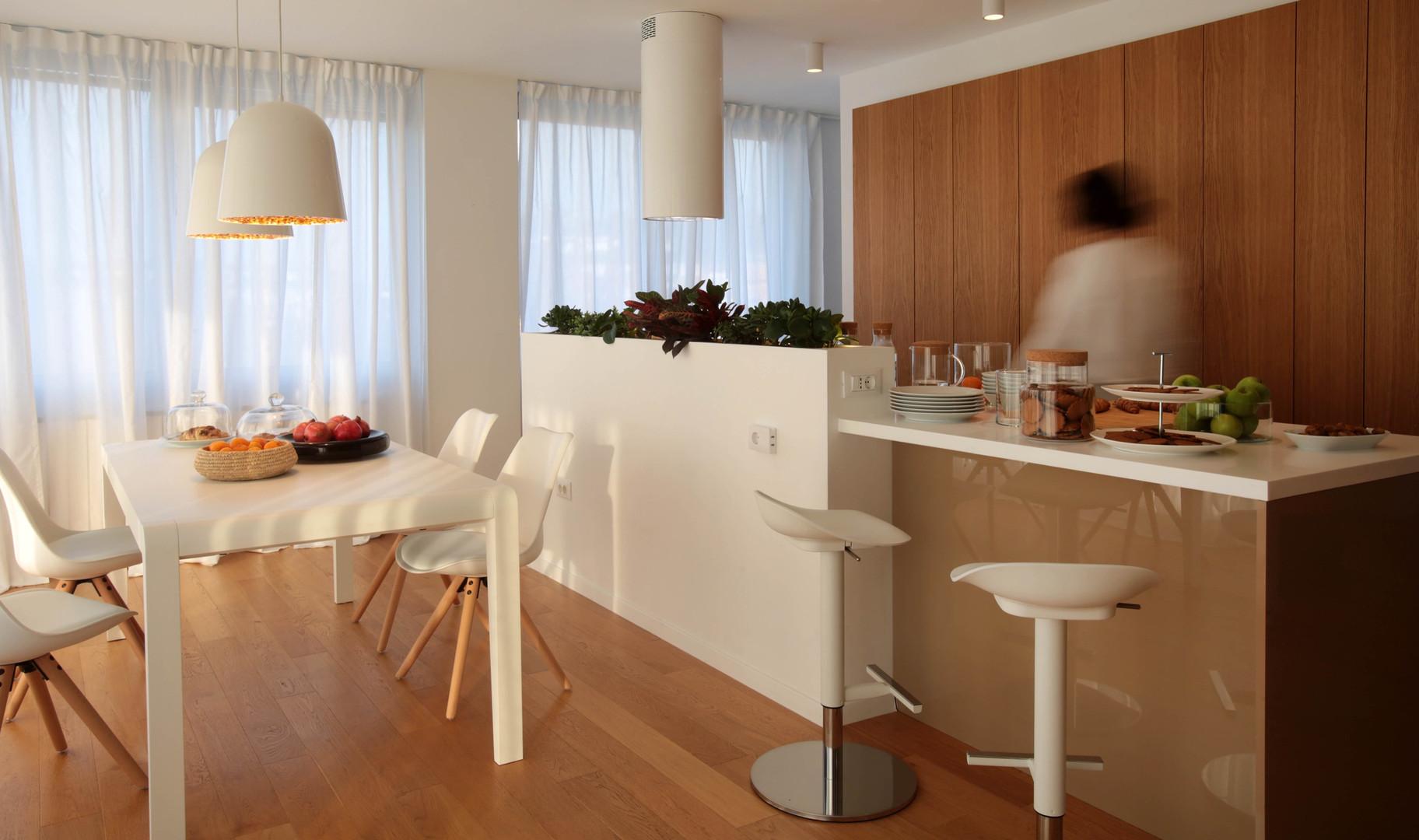 Dizajn interijera Studio Karas