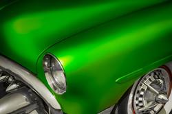 The Green Hudson