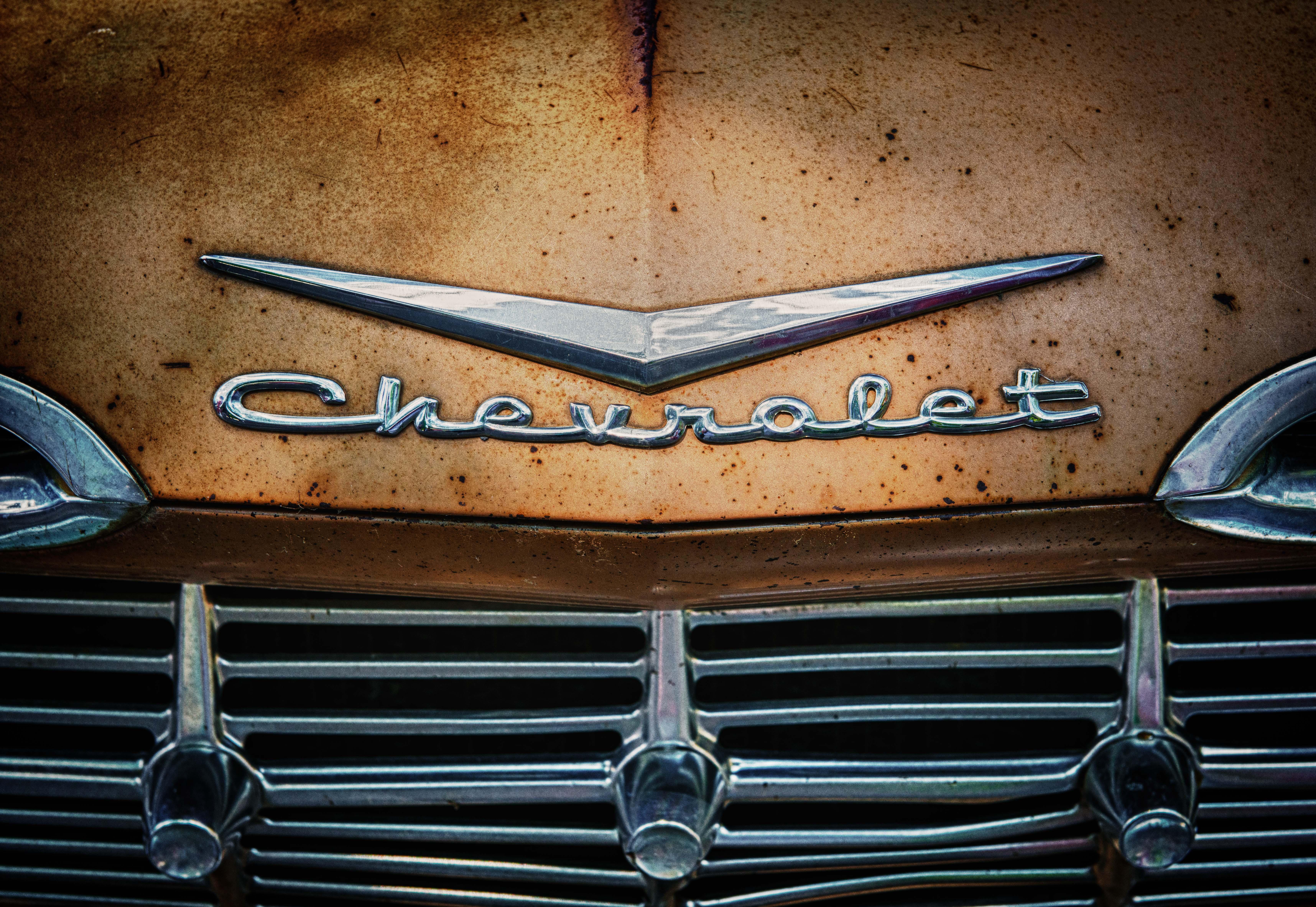 Chvrolet Impala