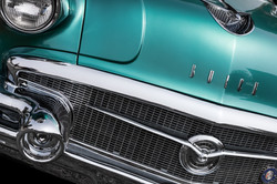 Buick special 1956