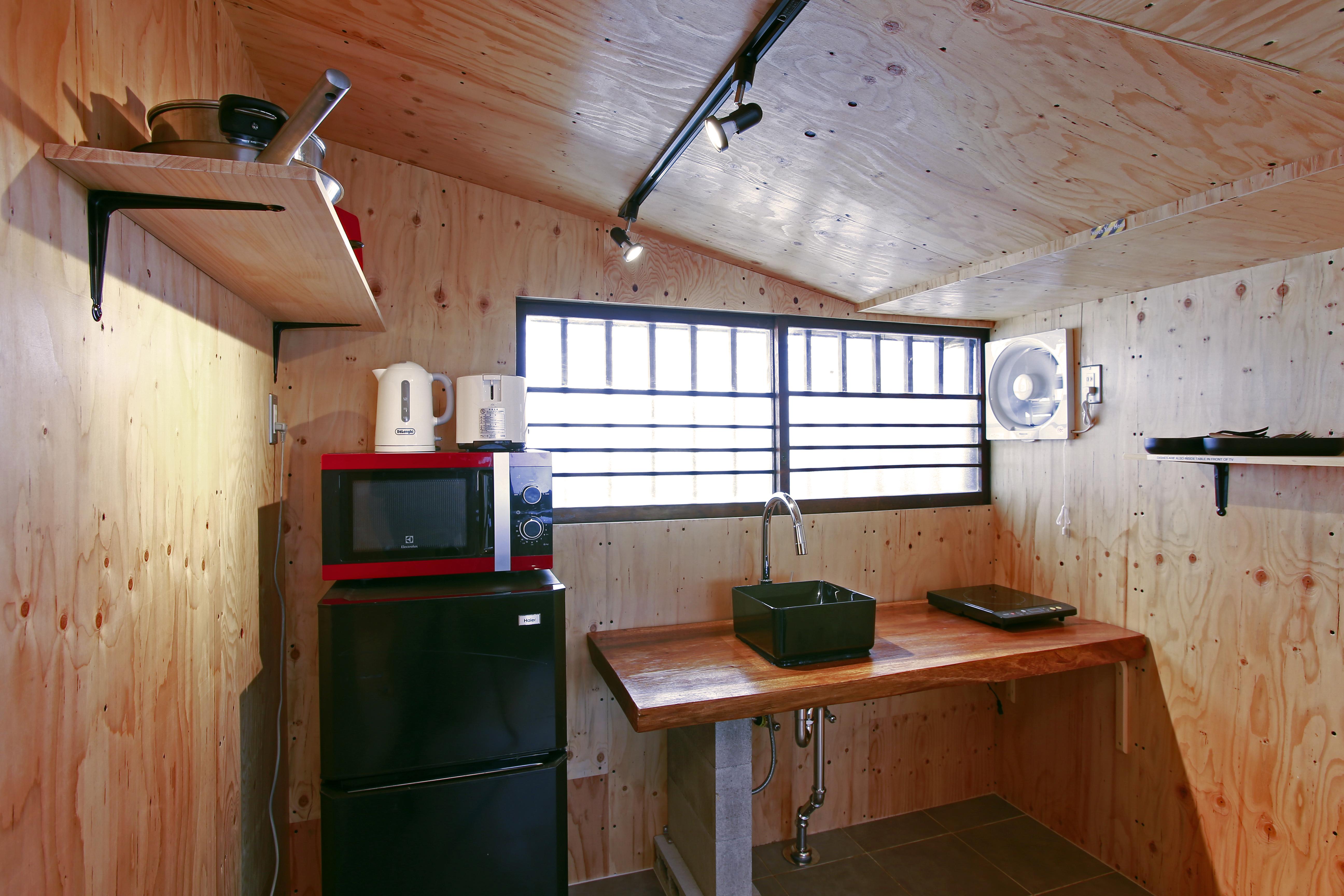 Ikebukuro House