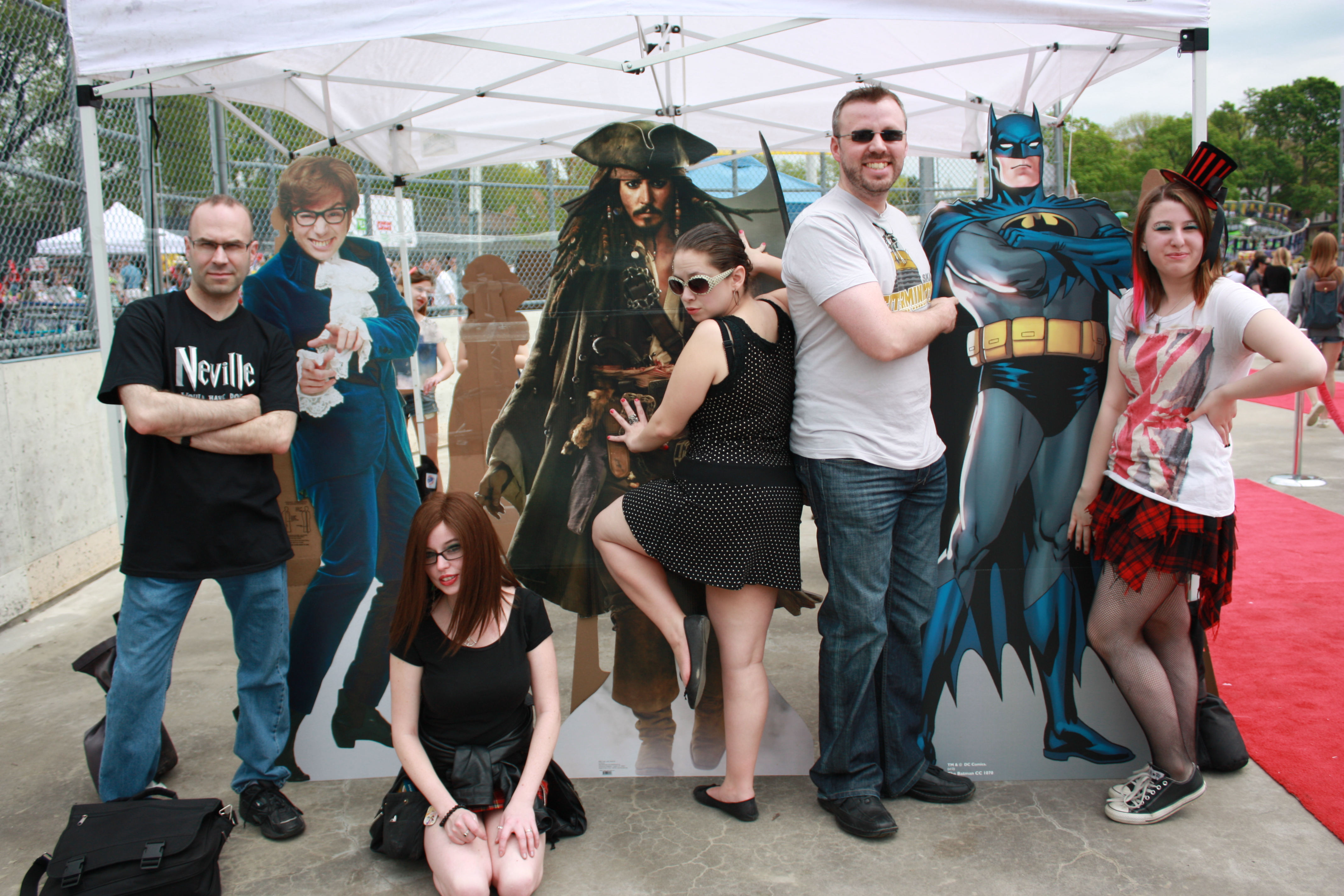 May Fair 2012 Toronto