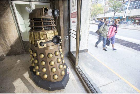 Dalek Clann
