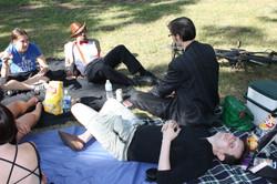 DWSC Annual Picnic 2012 Toronto
