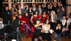 Anniversary Party Toronto