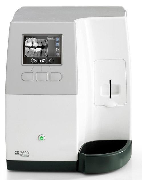 CS 7600 ® Imaging Plate System