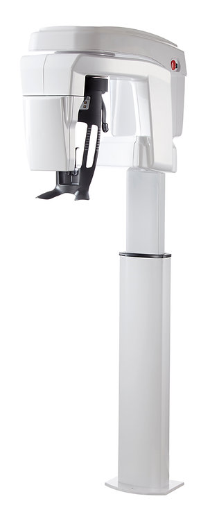 CS 8100 3D ® CBCT and Panoramic System
