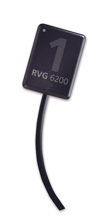RVG 6200 ® Intraoral Sensor