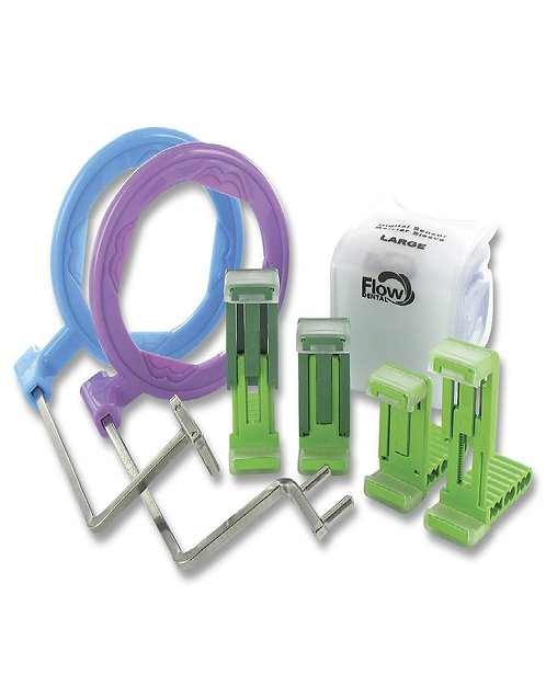 SENSIBLES ECONO STARTER KIT w/ BITEWING ® Universal Sensor Holder