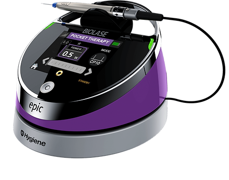 EPIC HYGIENE ® Diode Dental Laser