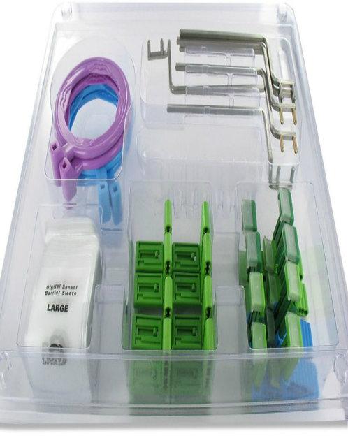 SENSIBLES DELUXE KIT w/ BITEWING ® Sensor Holder Kit