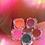 """Thumbnail: """"Summer Love"""" Glitter Palette"""