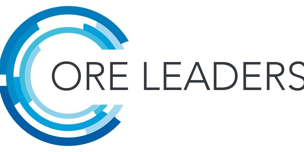Core Ledership Meeting