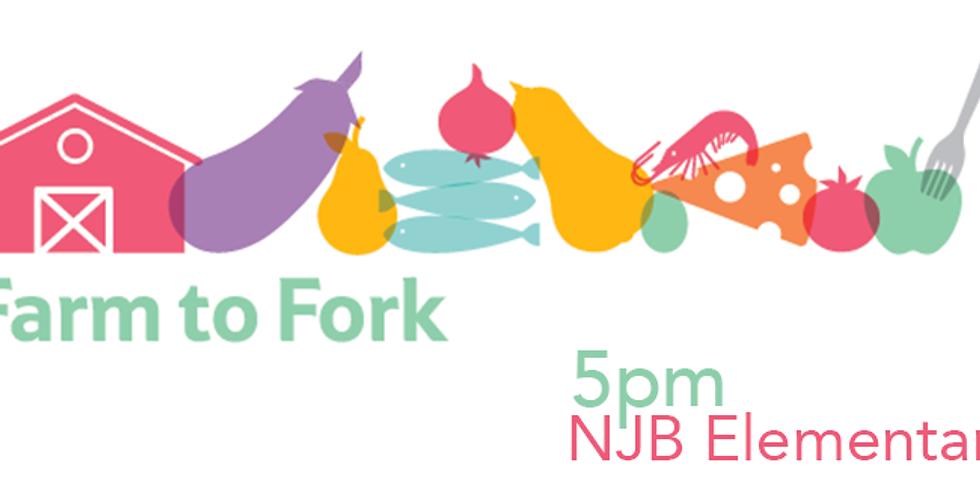 NJB Farm to Fork