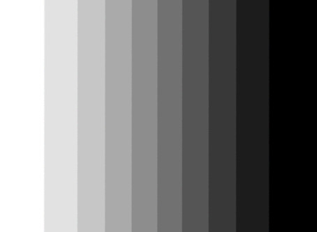 49 Shades of Gray