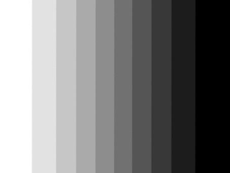 49 Shades of Gray