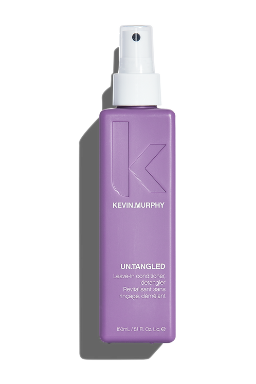 Kevin Murphy - Un.Tangled