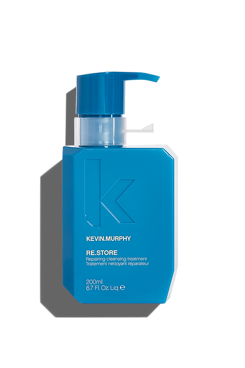 Kevin Murphy - Re.store