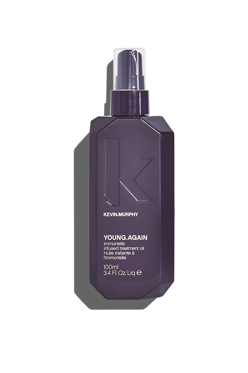 Kevin Murphy - Young.Again