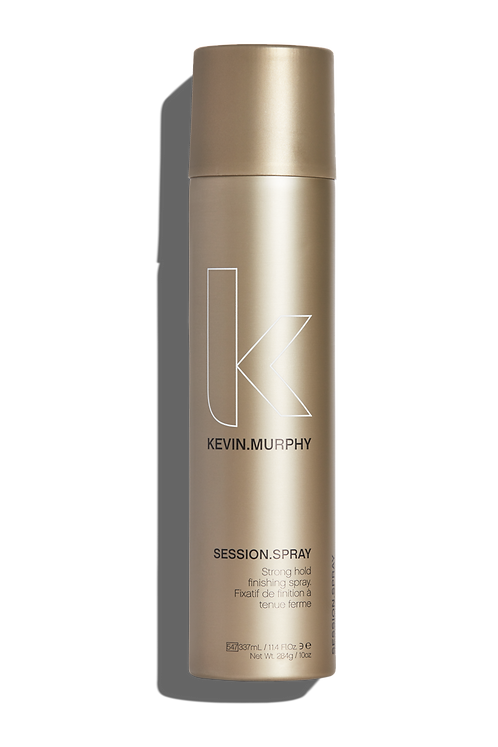 Kevin Murphy - Session Spray