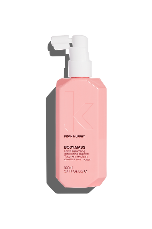 Kevin Murphy - Body Mass