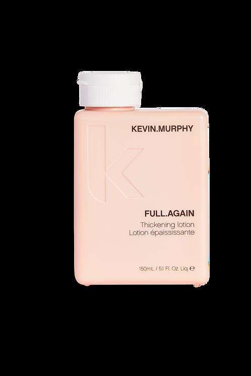 Kevin Murphy - Full Again