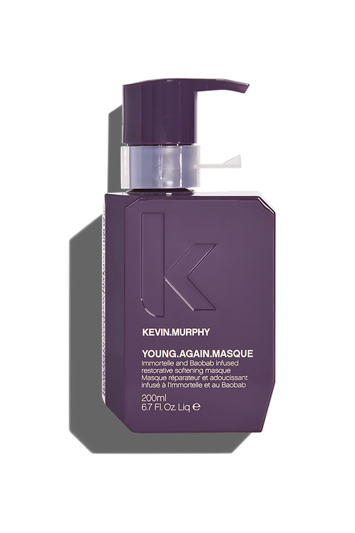 Kevin Murphy - Young Again Masque