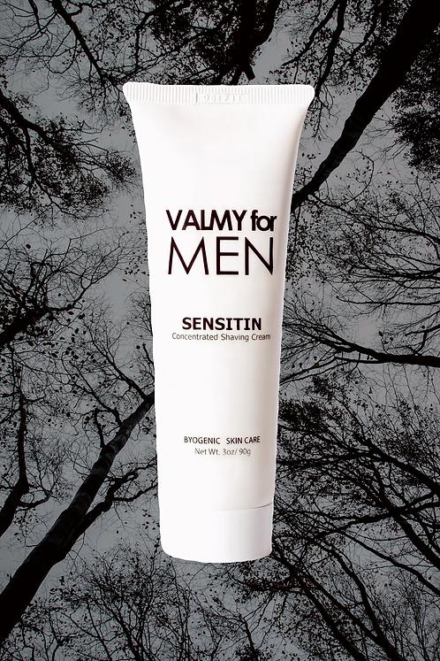 Valmy Sensitin Shaving Cream