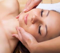 Lymphatic Drainage $75