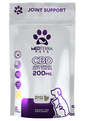 CBD Pets Joint Support 200 mg