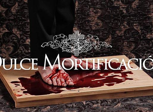 """""""Dulce Mortificación"""" Eny Roland Hernández"""
