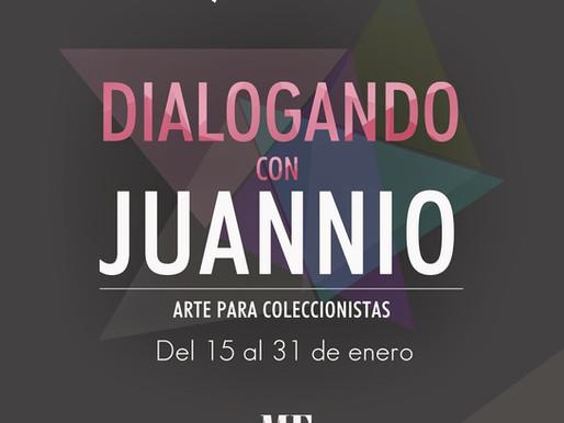 Dialogando con Juannio