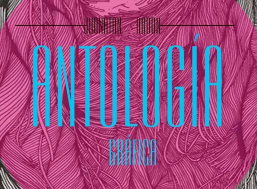 """Antología Gráfica"" Jonathan Ardón"